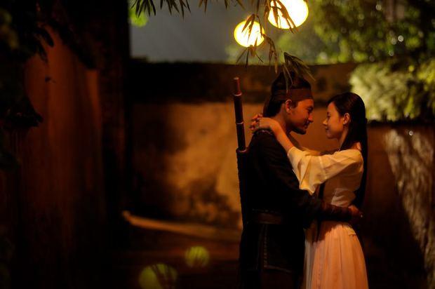 Nức lòng với cảnh đẹp trong phim điện ảnh Việt - Ảnh 8.