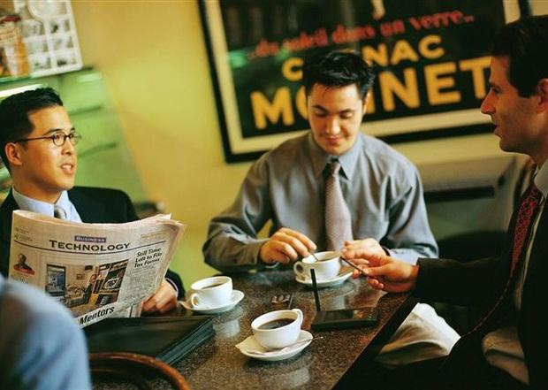 Khoa học chứng minh: Uống cà phê tốt hơn uống trà - Ảnh 5.