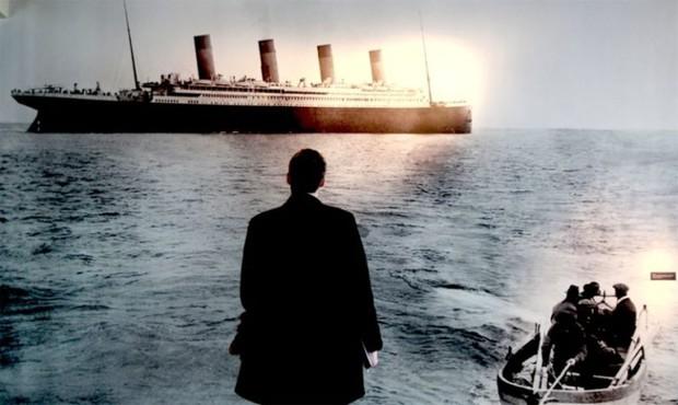 Sống sót khỏi thảm kịch Titanic thế nhưng đến cuối đời thuyền phó vẫn không khỏi ám ảnh  trước những gì đã qua - Ảnh 1.