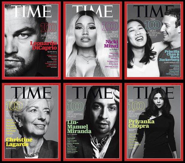 Leonardo DiCaprio được Time bình chọn là 1 trong những người có ảnh hưởng nhất hành tinh - Ảnh 2.