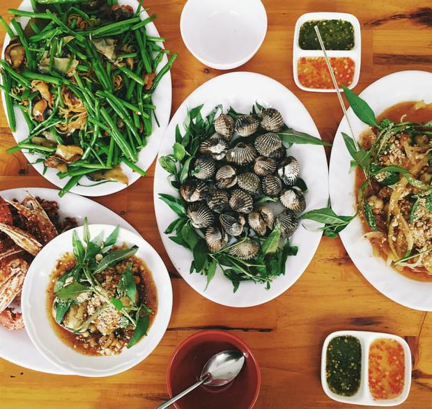 Sài Gòn nhiều quán ốc thật, nhưng nhất định phải thử 5 hàng vừa ngon, vừa rẻ và lúc nào cũng đông này! - Ảnh 36.
