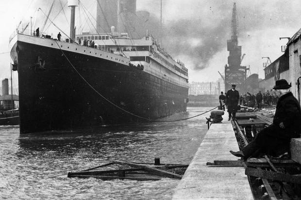 Sống sót khỏi thảm kịch Titanic thế nhưng đến cuối đời thuyền phó vẫn không khỏi ám ảnh  trước những gì đã qua - Ảnh 5.