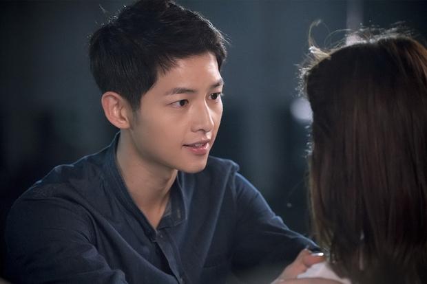 Mấu chốt phong cách giúp Song Joong Ki lột xác thành chàng quân nhân hớp hồn fan nữ - Ảnh 3.