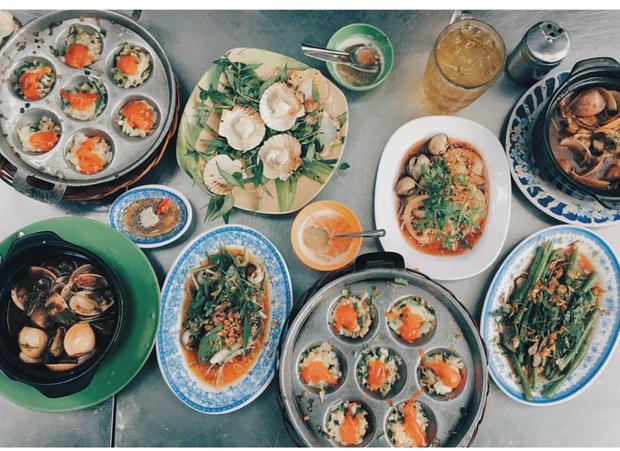 Sài Gòn nhiều quán ốc thật, nhưng nhất định phải thử 5 hàng vừa ngon, vừa rẻ và lúc nào cũng đông này! - Ảnh 22.