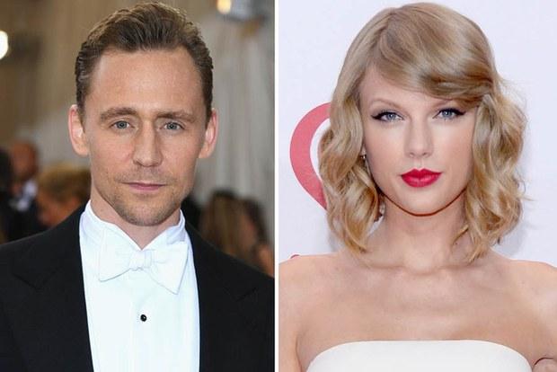 Taylor Swift - Tom Hiddleston chia tay sau 3 tháng hẹn hò - Ảnh 2.