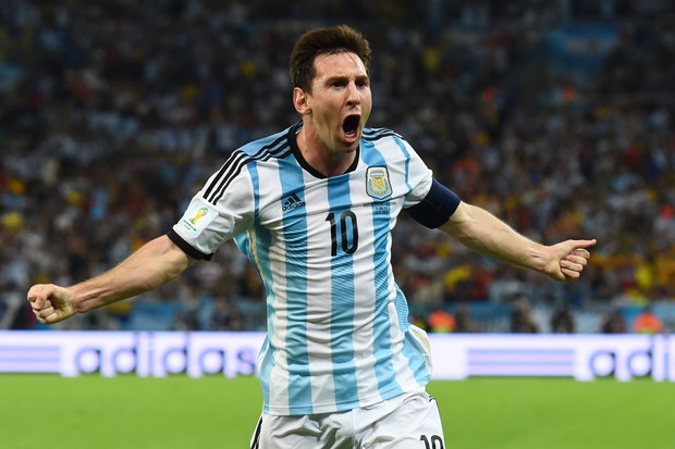 Messi quyết định cả việc chọn huấn luyện viên và cầu thủ ở ĐT Argentina - Ảnh 1.