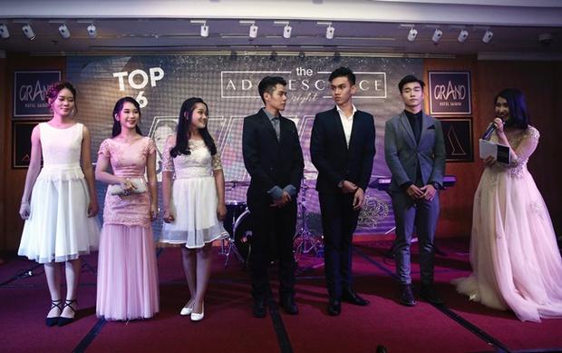 Teen THPT Lê Quý Đôn (TP.HCM) quẩy cực sung trong prom độc lập đầu tiên của trường - Ảnh 19.