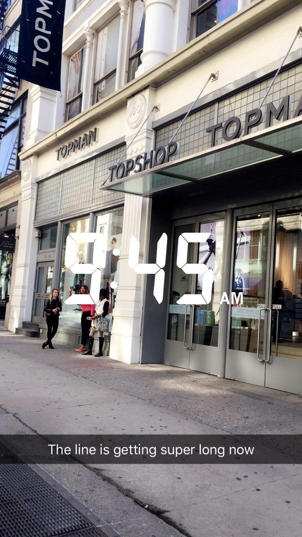 BST Beyoncé bắt tay cùng Topshop: Đến ma cũng chả thèm xếp hàng để mua! - Ảnh 4.