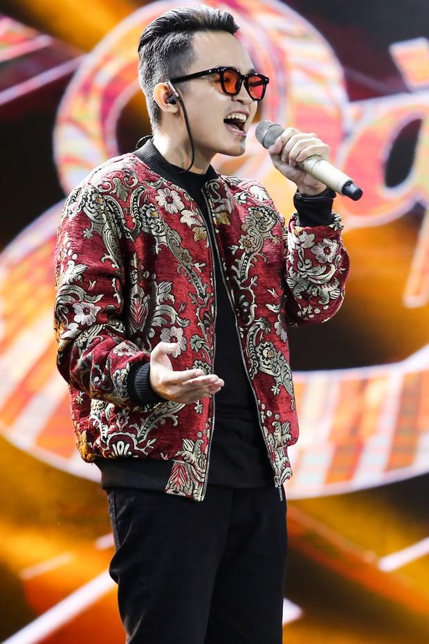 Sing My Song: Phan Mạnh Quỳnh tạo hit mới, Trịnh Thăng Bình bất ngờ bị loại - Ảnh 10.