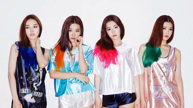 Vì sao mọi cô gái Hàn trông giống y hệt nhau đến thế? - Ảnh 2.