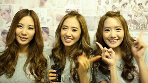Vì sao mọi cô gái Hàn trông giống y hệt nhau đến thế? - Ảnh 1.