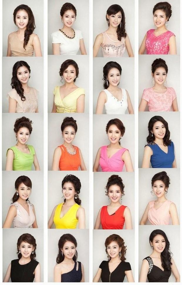 Vì sao mọi cô gái Hàn trông giống y hệt nhau đến thế? - Ảnh 9.