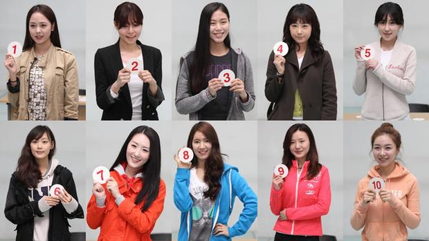 Vì sao mọi cô gái Hàn trông giống y hệt nhau đến thế? - Ảnh 8.