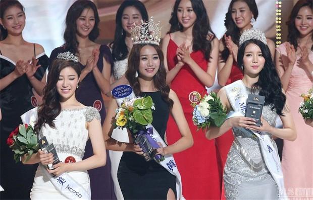 Vì sao mọi cô gái Hàn trông giống y hệt nhau đến thế? - Ảnh 11.