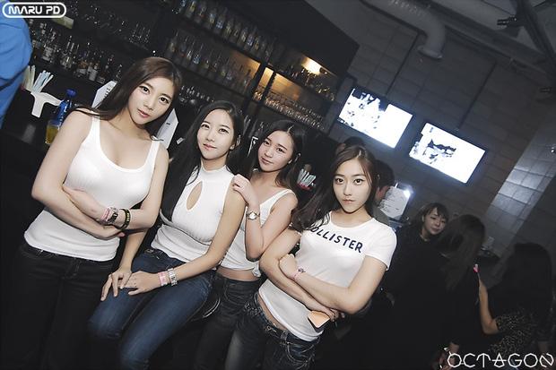 Vì sao mọi cô gái Hàn trông giống y hệt nhau đến thế? - Ảnh 3.