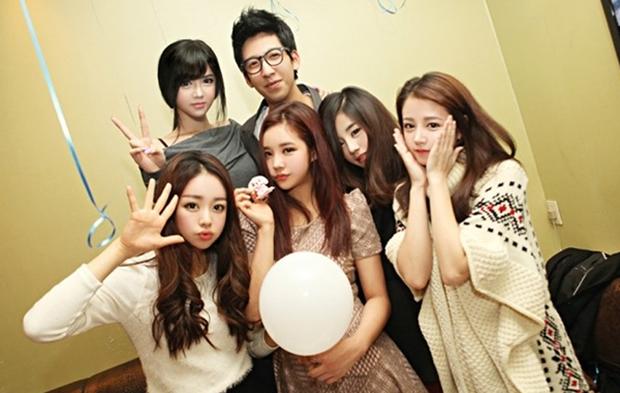 Vì sao mọi cô gái Hàn trông giống y hệt nhau đến thế? - Ảnh 4.