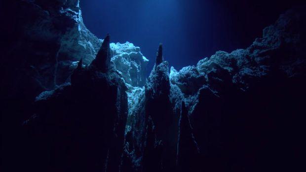 Lắng nghe âm thanh bí ẩn thu được từ khe địa ngục sâu nhất hành tinh - Ảnh 1.