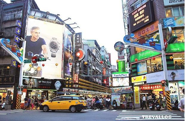 Đi đâu - Chơi gì ở Đài Loan để không bỏ lỡ những thứ hay ho nhất! - Ảnh 36.