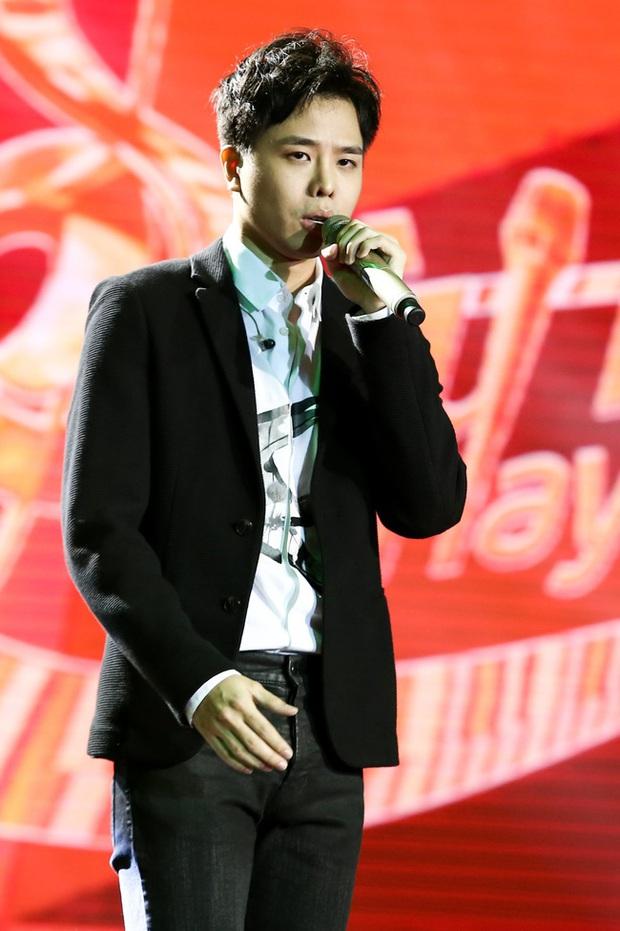 Trịnh Thăng Bình: Tôi như rơi xuống địa ngục khi phải dừng chân sớm ở Sing My Song - Ảnh 2.