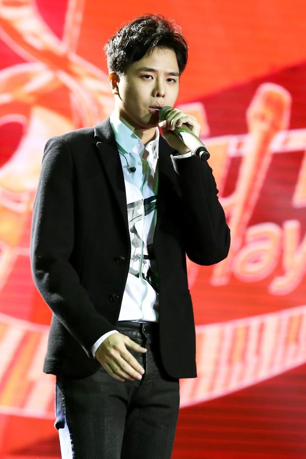 Sing My Song: Phan Mạnh Quỳnh tạo hit mới, Trịnh Thăng Bình bất ngờ bị loại - Ảnh 4.
