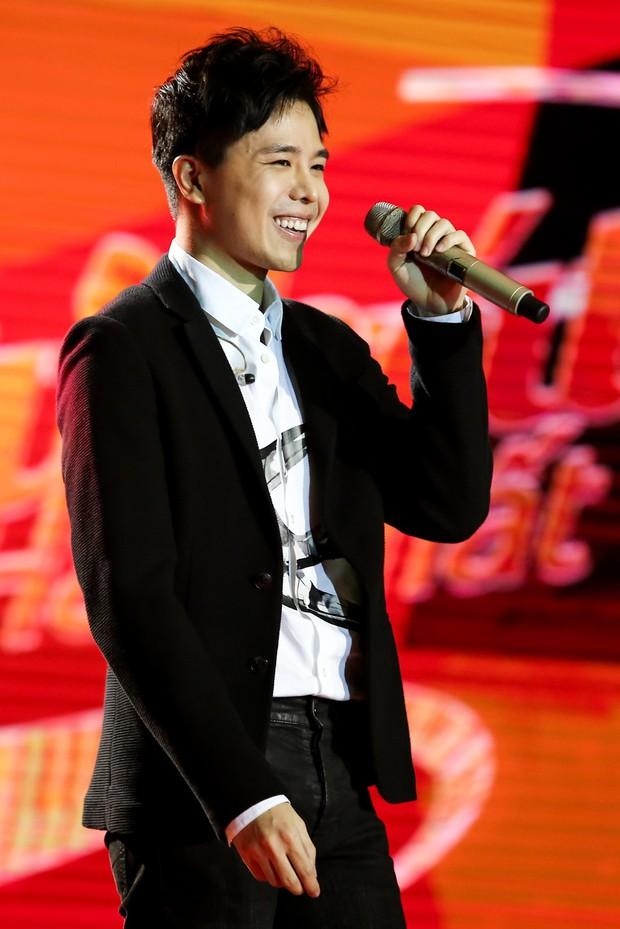 Trịnh Thăng Bình: Tôi như rơi xuống địa ngục khi phải dừng chân sớm ở Sing My Song - Ảnh 3.