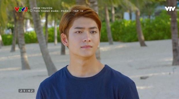Đến Việt Nam, Junsu (Kang Tae Oh) bớt đẹp trai đi nhiều! - Ảnh 2.