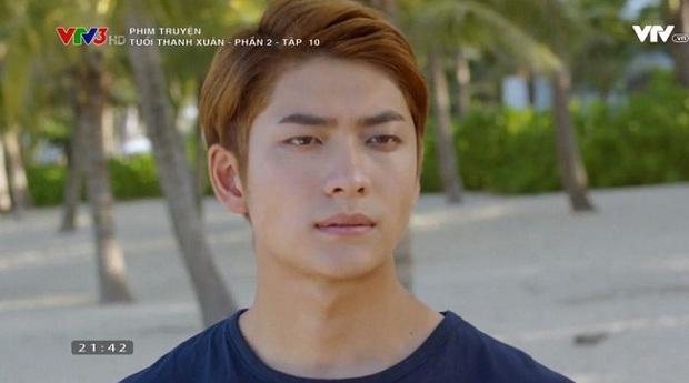 Đến Việt Nam, Junsu (Kang Tae Oh) bớt đẹp trai đi nhiều! - Ảnh 1.