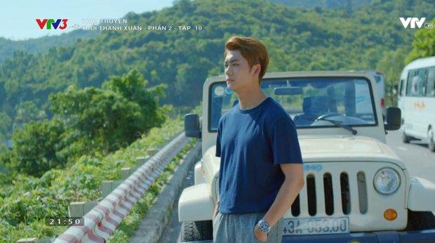 Junsu (Kang Tae Oh) dần quan tâm đến Linh (Nhã Phương) - Ảnh 5.