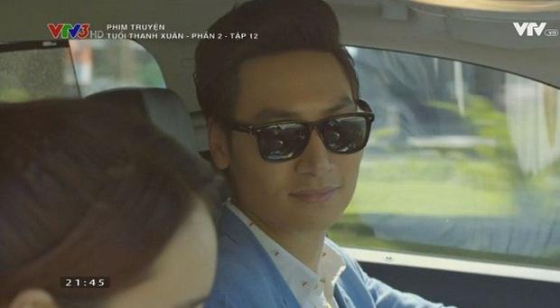 Trong lúc Junsu (Kang Tae Oh) mất trí nhớ, Linh (Nhã Phương) và người yêu mới của anh đã bắt đầu chiến tranh ngầm! - Ảnh 10.