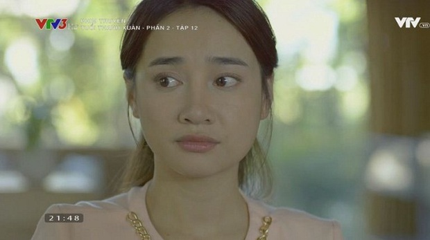 Trong lúc Junsu (Kang Tae Oh) mất trí nhớ, Linh (Nhã Phương) và người yêu mới của anh đã bắt đầu chiến tranh ngầm! - Ảnh 3.