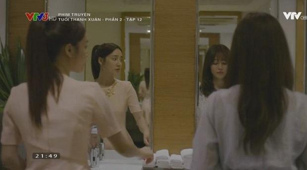Trong lúc Junsu (Kang Tae Oh) mất trí nhớ, Linh (Nhã Phương) và người yêu mới của anh đã bắt đầu chiến tranh ngầm! - Ảnh 5.