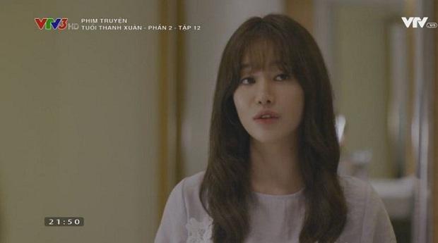 Trong lúc Junsu (Kang Tae Oh) mất trí nhớ, Linh (Nhã Phương) và người yêu mới của anh đã bắt đầu chiến tranh ngầm! - Ảnh 4.