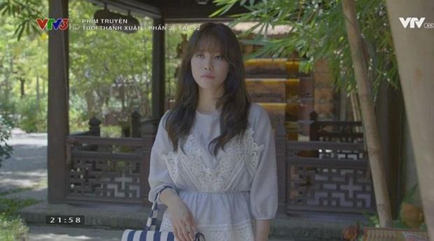 Trong lúc Junsu (Kang Tae Oh) mất trí nhớ, Linh (Nhã Phương) và người yêu mới của anh đã bắt đầu chiến tranh ngầm! - Ảnh 7.