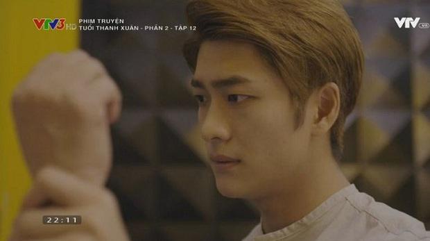 Trong lúc Junsu (Kang Tae Oh) mất trí nhớ, Linh (Nhã Phương) và người yêu mới của anh đã bắt đầu chiến tranh ngầm! - Ảnh 15.