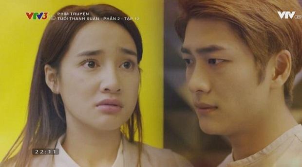 Trong lúc Junsu (Kang Tae Oh) mất trí nhớ, Linh (Nhã Phương) và người yêu mới của anh đã bắt đầu chiến tranh ngầm! - Ảnh 16.