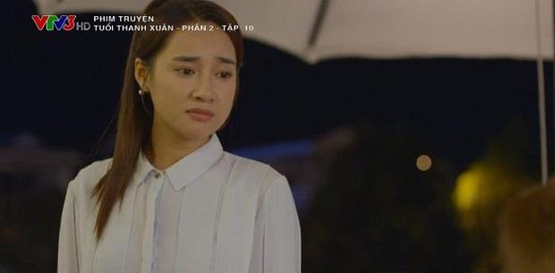 Junsu (Kang Tae Oh) dần quan tâm đến Linh (Nhã Phương) - Ảnh 1.