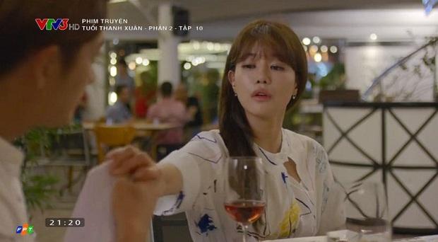 Junsu (Kang Tae Oh) dần quan tâm đến Linh (Nhã Phương) - Ảnh 3.