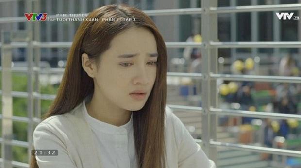Junsu lại mắc chứng mất trí trong truyền thuyết: Ai cũng nhớ trừ Linh! - Ảnh 15.