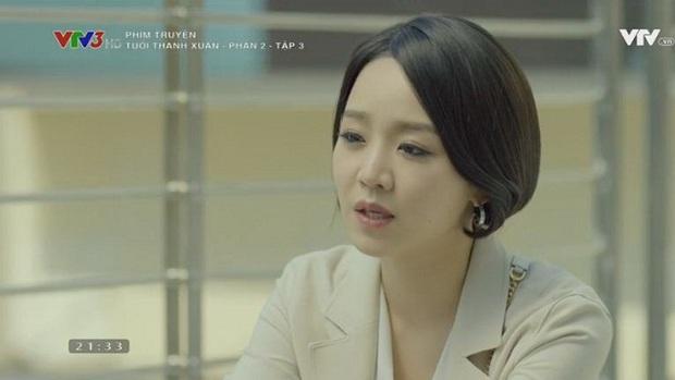Junsu lại mắc chứng mất trí trong truyền thuyết: Ai cũng nhớ trừ Linh! - Ảnh 16.