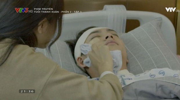 Junsu lại mắc chứng mất trí trong truyền thuyết: Ai cũng nhớ trừ Linh! - Ảnh 5.