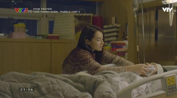 Junsu lại mắc chứng mất trí trong truyền thuyết: Ai cũng nhớ trừ Linh! - Ảnh 6.