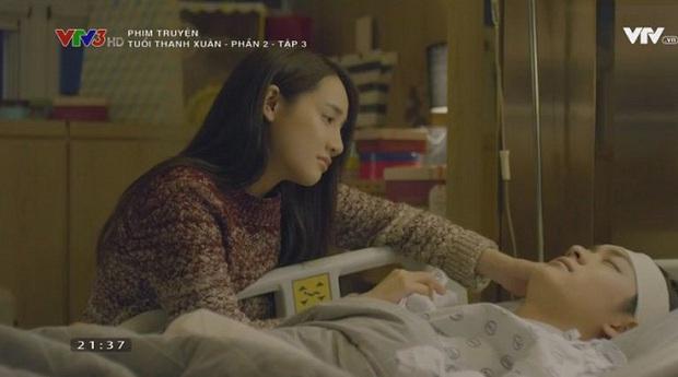 Junsu lại mắc chứng mất trí trong truyền thuyết: Ai cũng nhớ trừ Linh! - Ảnh 7.