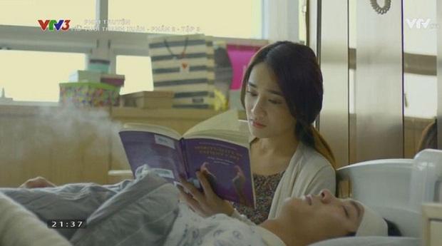 Junsu lại mắc chứng mất trí trong truyền thuyết: Ai cũng nhớ trừ Linh! - Ảnh 8.