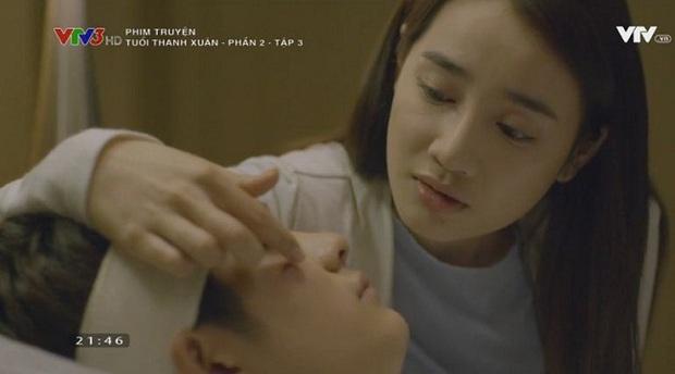 Junsu lại mắc chứng mất trí trong truyền thuyết: Ai cũng nhớ trừ Linh! - Ảnh 9.