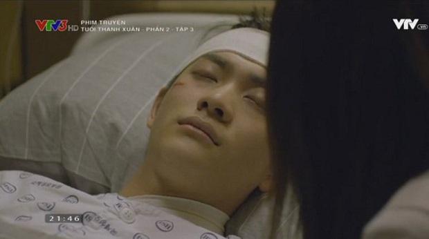 Junsu lại mắc chứng mất trí trong truyền thuyết: Ai cũng nhớ trừ Linh! - Ảnh 10.