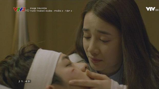 Junsu lại mắc chứng mất trí trong truyền thuyết: Ai cũng nhớ trừ Linh! - Ảnh 11.