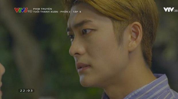 Đến Việt Nam, Junsu (Kang Tae Oh) bớt đẹp trai đi nhiều! - Ảnh 9.