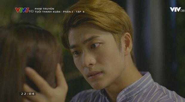 Đến Việt Nam, Junsu (Kang Tae Oh) bớt đẹp trai đi nhiều! - Ảnh 10.
