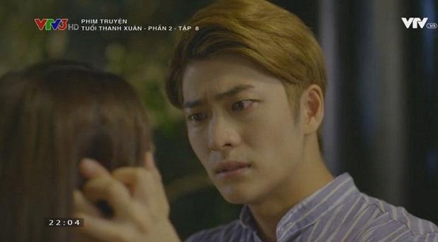 Đến Việt Nam, Junsu (Kang Tae Oh) bớt đẹp trai đi nhiều! - Ảnh 11.