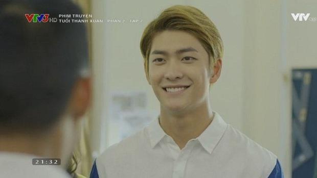 Đến Việt Nam, Junsu (Kang Tae Oh) bớt đẹp trai đi nhiều! - Ảnh 6.